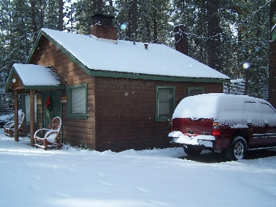 Studio cottage with jacuzzi Image 3
