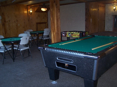 Golden Bear Manor 7 Bedroom Retreat with game room Image 14