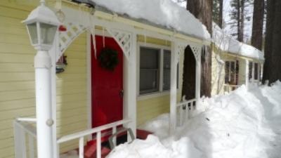 Black Bear Cottage #2 - Spa Suite Image 0